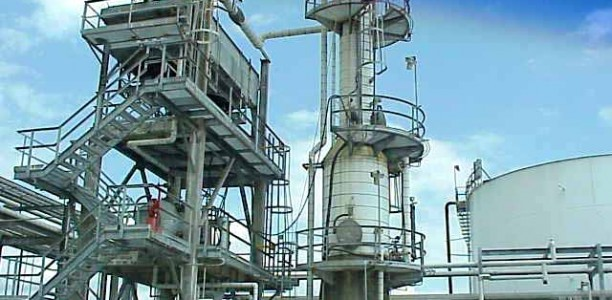 Secondment to Queensland Nickel Yabulu Refinery