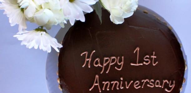 MEPL 1st Anniversary